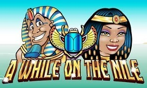 A While On The Nile